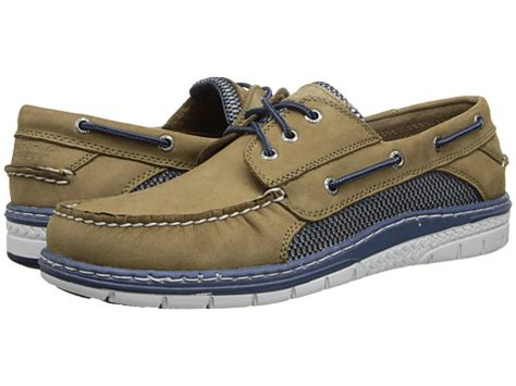 Boat Brands Alphabetical by Sperry Top Sider Billfish Ultralite 3 Eye Zappos