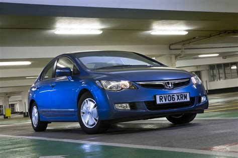 Jiji.com.gh more than 305 used honda civic in ghana for sale starting from gh₵ 26,500 in ghana choose and buy used.slightly used 2013 model honda civic with 2019 registration. Used Honda Civic Hybrid Saloon (2006 - 2010) Review | Parkers