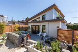 Tiny House österreich : amazing 760 sq ft small house built for a graphic artist ~ Whattoseeinmadrid.com Haus und Dekorationen
