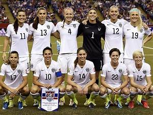Women's World Cup: Meet the Stars of the Team