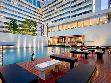 best luxury boutique hotels in bangkok