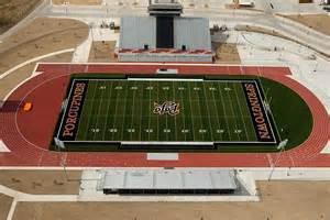 Springtown Texas Stadium