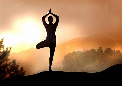 Yoga Standing Poses Simple