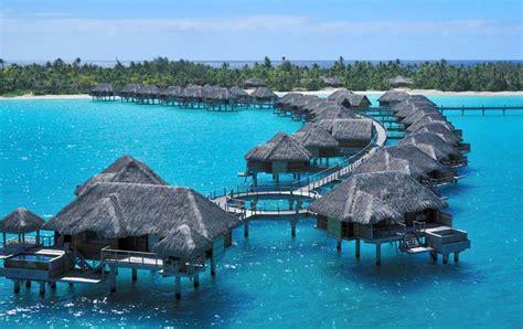 Four Seasons Bora Bora The Best Bora Bora Four Seasons Rates