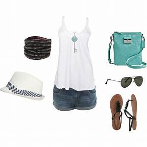 Summer Outfit - FaveThing.com