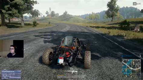 Player Unknown Battlegrounds First Look Closed Beta