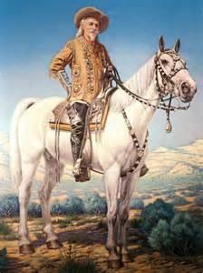 Nebraska Buffalo Bill Cody Ranch