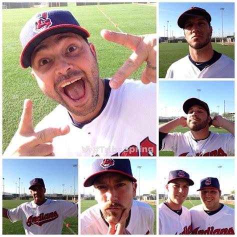 Spring training 2014! | Cleveland indians, Spring training ...