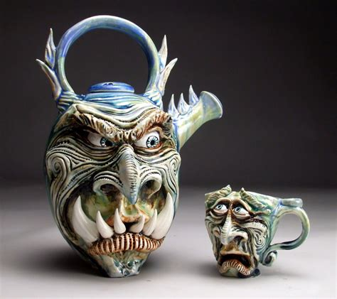 ceramic art  mitchell grafton art