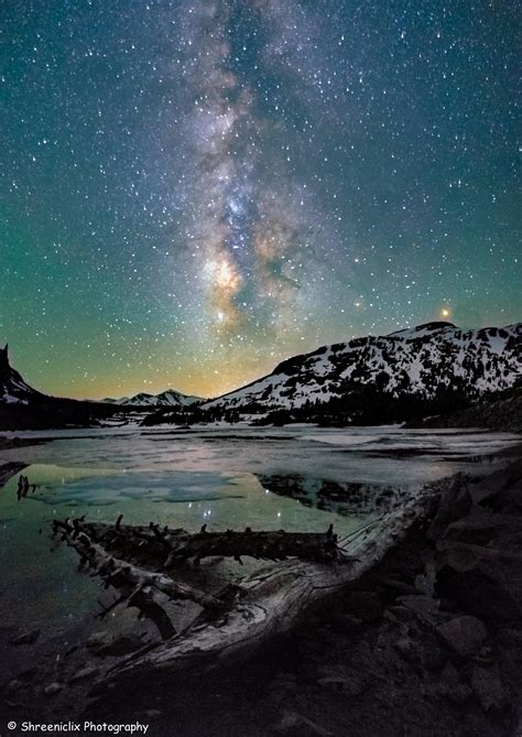 night sky photography shreeniclix photography