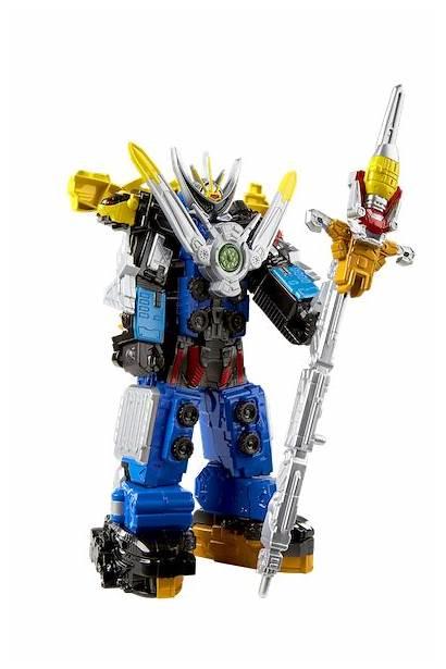 Beast Morphers Ultrazord Hasbro Rangers Power Megazord