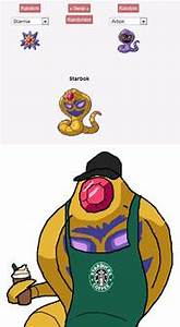 28 of the funniest pokemon fusions
