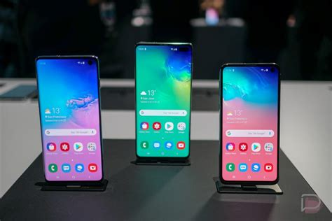 which galaxy s10 should you buy droid