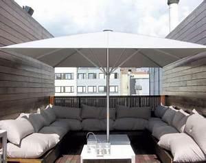 90 besten sonnenschirme bilder auf pinterest With französischer balkon mit gastro sonnenschirme rechteckig