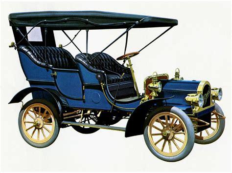 1905 Buick Model C Information And Photos Momentcar