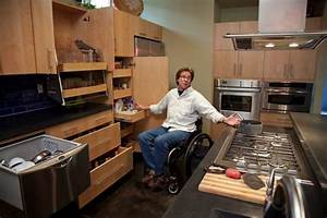 30 best images about universal design on pinterest With kitchen design for wheelchair user