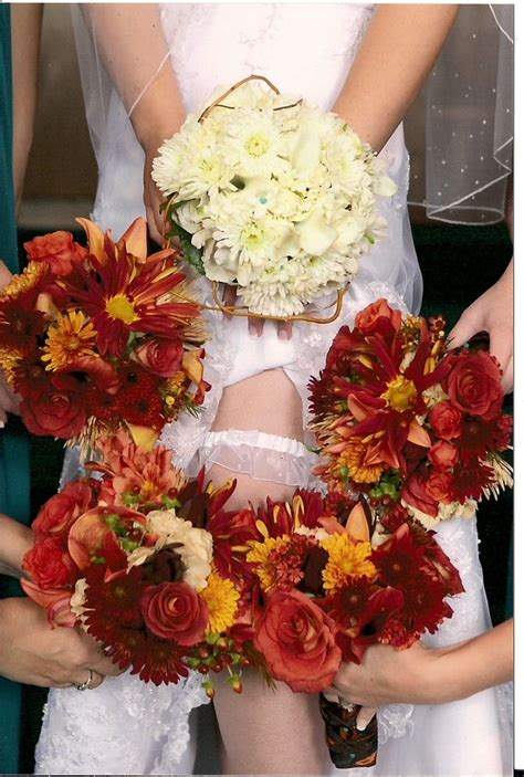 fall wedding flowers fall wedding flowers inexpensive