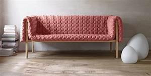 le tissu matelasse geometrique joli place With canapé matelassé design