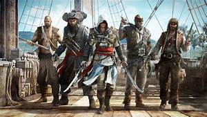 assassins creed blackflag Full HD Fondo de Pantalla and ...