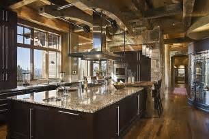 Stunning Large Kitchen Home Plans by 49 Contemporary High End Wood Kitchen Designs