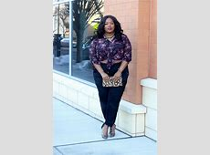 10 PlusSize Fashion Bloggers You Need To Know — mater mea