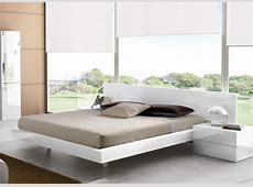 Caprice Contemporary Bed Contemporary Beds Modern Beds