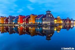 Häuser In Holland : bunte h user in holland senta schuckert ~ Watch28wear.com Haus und Dekorationen