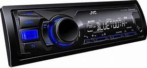 Jvc Kd-x200  X250bt  X80bt Head Units