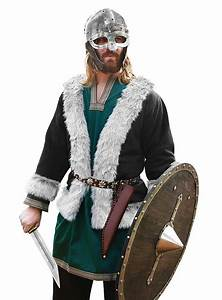 Viking Costume - maskworld com