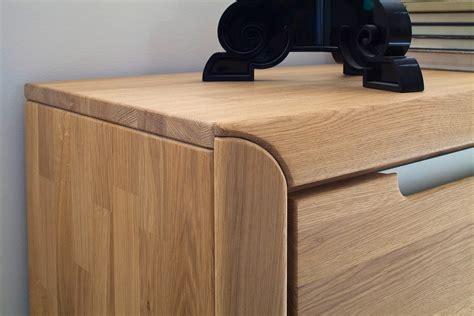 sideboard eiche massiv geölt sideboard pisa 12 eiche bianco massiv 180x72x41 cm anrichte kommode kaufen bei vbbv gmbh co kg