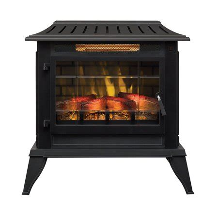 twin star international infragen  electric fireplace