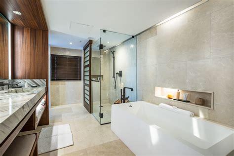 nobu hotel miami suite bathroom
