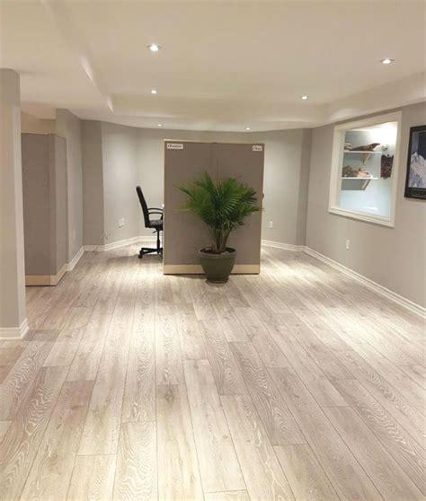 toronto basement office renovation