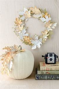 Fall, Decorations, To, Get, Inspired, 11, Diy, Projects, To, Bring, Shades, Of, Autumn, Into, Your, Home
