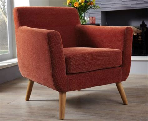 Roxy Fabric Accent Chair
