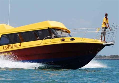 Fast Boat From Bali To Nusa Penida by Nusa Penida Fast Boats
