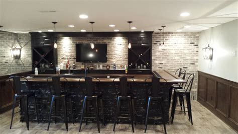 Basement Remodeling Ideas Columbus   Basements Unlimited