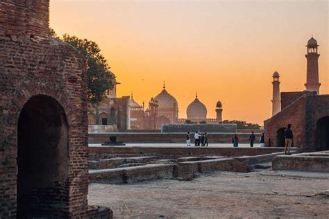 3-Day Itinerary for Lahore: The Cultural Heart of Pakistan ...