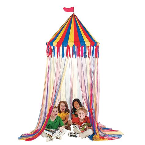 big top canopy tent carnival supplies carnival