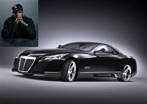 Top 3 Most Expensive Celebrity Cars