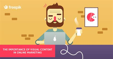 importance  visual content    marketing