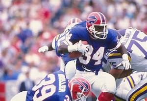 3 reasons why O.J. Simpson is not the best Bills' RB of ...