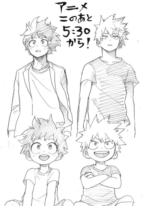 Best My Hero Academia Drawings Ideas And Images On Bing Find