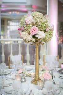 centre de table pour mariage centre de table fleurs pour la déco mariage en images