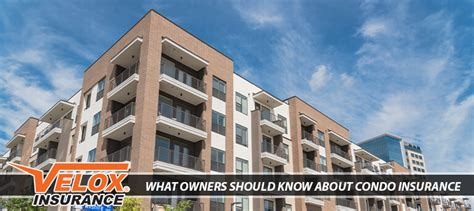 The national flood insurance act (nfia) of 1968 and flood disaster protection act (fdpa) of 1973 created flood insurance requirements for lenders. What Owners Should Know About Condo Insurance? - Velox® Insurance