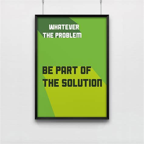 affiche bureau poster whatever the problem affiche de bureau kollori com