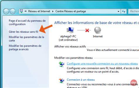 connecter un pc de bureau en wifi comment se connecter à un réseau wifi avec une clé usb