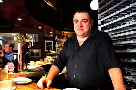 Bar Owner Menacing At First, Then Welcoming | The Every ...