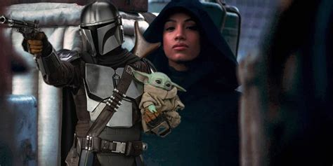 Who Sasha Banks Plays In The Mandalorian Season 2, Episode 3