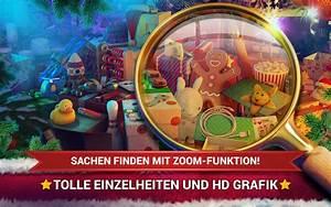 Wimmelbildspiel Weihnachtsgeschenke Wimmelbild Spiele
